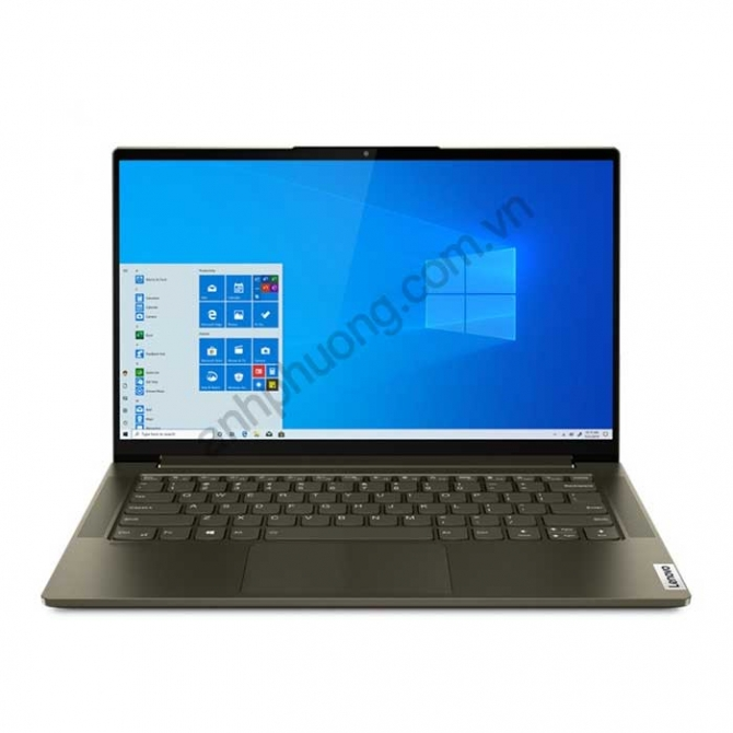 Laptop Lenovo Yoga Slim 7 14ITL05 82A3004FVN 70229137