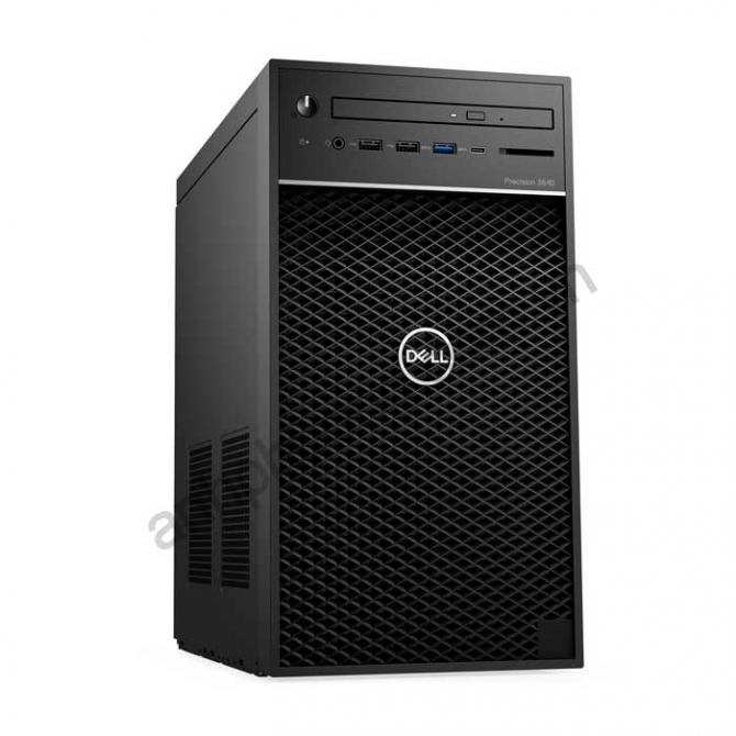 PC Dell Precision 3640 Tower 70231769